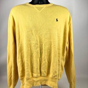 Polo men's sweatshirt